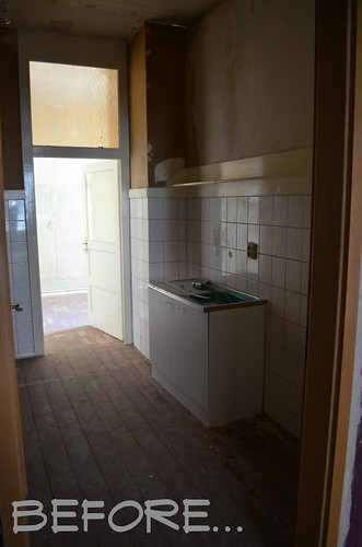 Berlin apartment kitchen_text