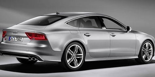 Audi S7 Sportback what you need to know