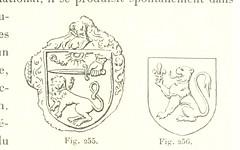 """British Library digitised image from page 207 of """"Nouvelle Histoire de Lyon et des provinces de Lyonnais, Forez, Beaujolais, etc [Illustrated by the author.]"""""""