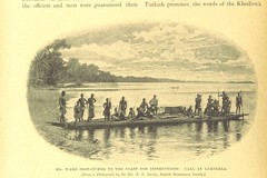 """British Library digitised image from page 66 of """"The Story of Africa and its Explorers [With plates and maps.]"""""""