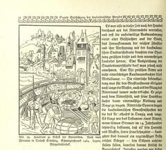 """British Library digitised image from page 36 of """"Monographien zur deutschen Kulturgeschichte, herausgegeben von G. Steinhausen"""""""