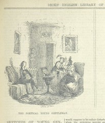 Image taken from page 163 of 'Dicks' English Library of Standard Works: containing ... novels and stories, etc. (Edited by P. B. St. John.) no. 1-26'
