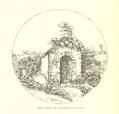 Image taken from page 70 of 'The Histories of Launceston and Dunheved, etc'