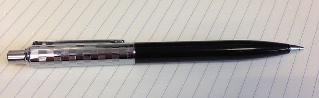Sheaffer Sentinel Signature Ballpoint Pen