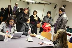 مناظرة: العمل التطوعي يلعب دور حيوي في التعليم و التوظيف و تلبية