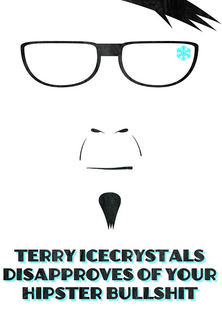 TerryIceCrystals