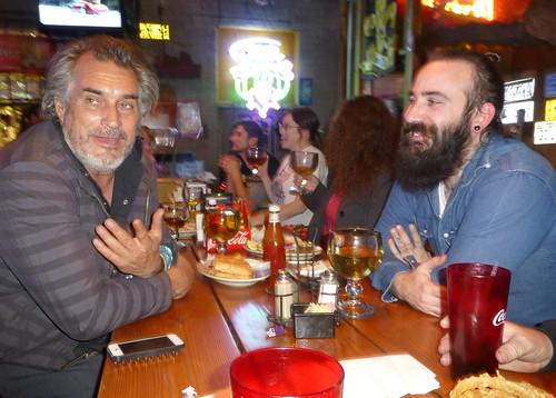 Steve Olson, Josh Porter, Shreveport by trudeau