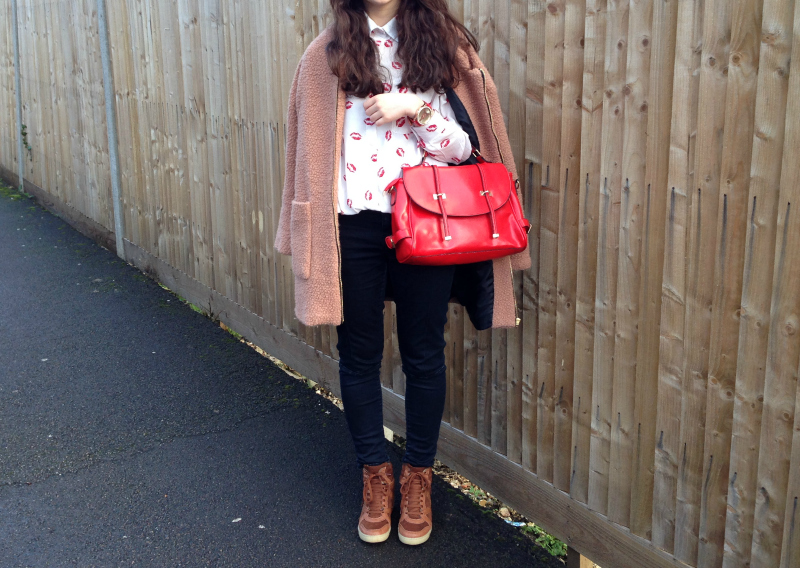 dresslily coat