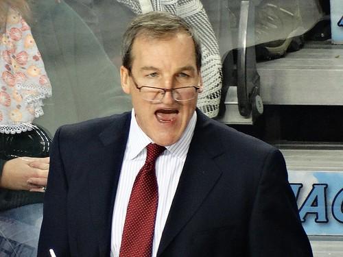 Tim Hunter - Team Cherry Head Coach