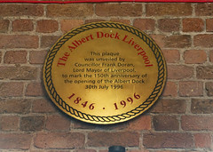 Photo of Gold plaque number 30408
