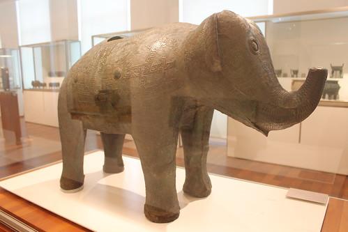2014.01.10.155 - PARIS - 'Musée Guimet' Musée national des arts asiatiques