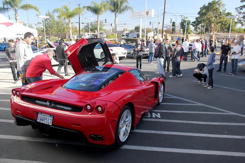 Lamborghini Newport Beach Blog February 2014 Supercar Show At