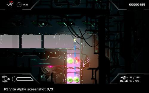 PS Vita alpha screenshot 3 of 3