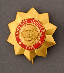 Cuba, Order of Ernesto 'Che' Guevara