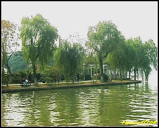 杭州 西湖 (其他景點) - 627 (古湧金門一帶)