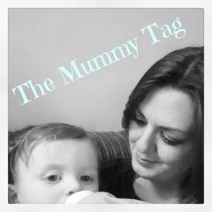 raspberrycheeks The Mummy Tag