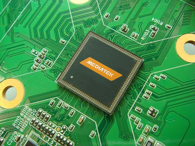 New MediaTek-chip 6