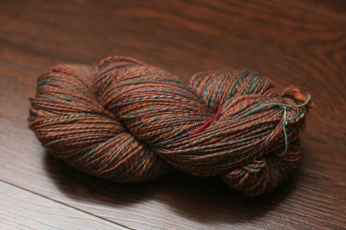 handspun - punchy fruity drinky
