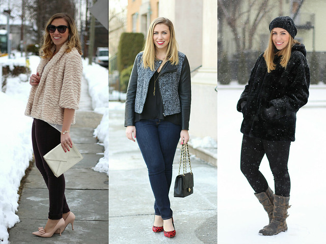 February Fashion on Living After Midnite