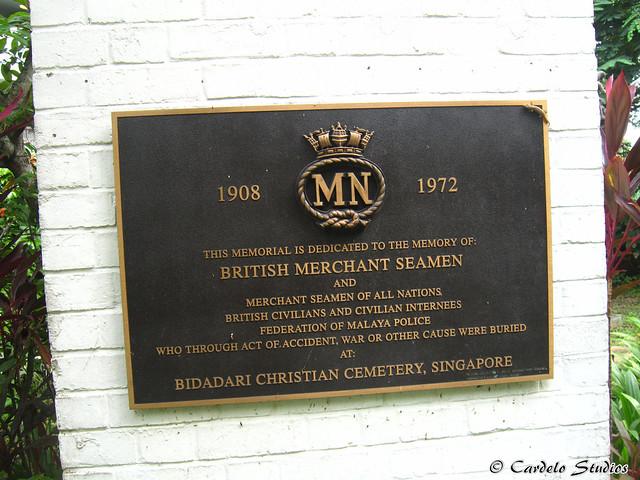 Bidadari Memorial Garden 05