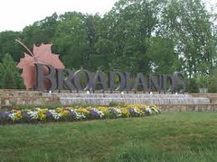 Broadlands welcomes you
