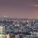 Sacré Coeur #Paris by night by CreART Photography