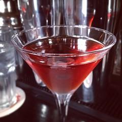 Americano #cocktail #bondtasting