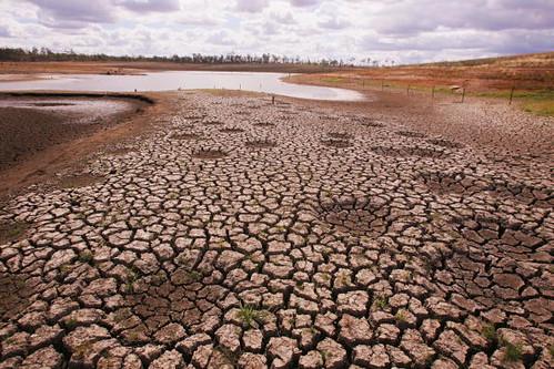 澳洲昆士蘭附近的荒地。(來源:gettyimages)