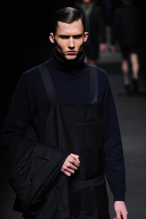 FW14 Tokyo MR GENTLEMAN216_Andrey Machekhin(Fashion Press)
