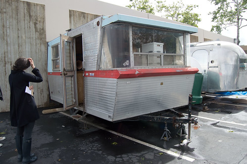 trailer hunt