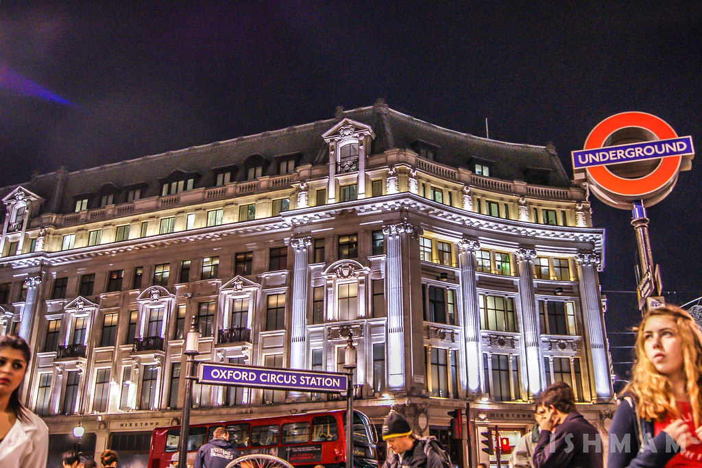 Hotels Close To Grosvenor Square London