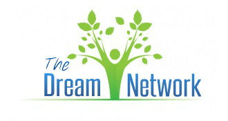 The Dream Network Logo Small