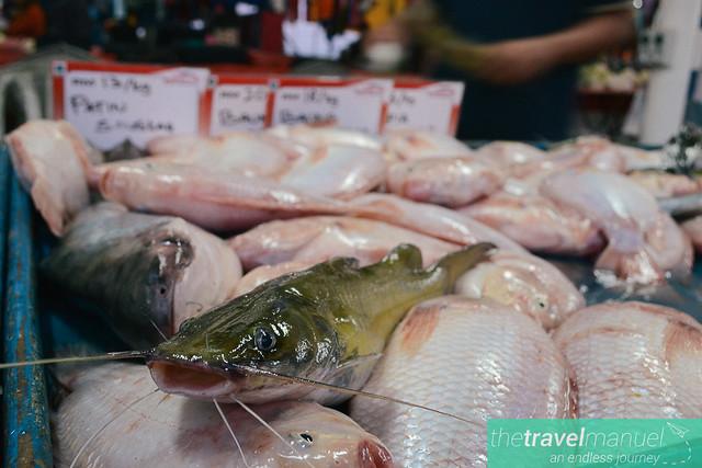 Mersing Market Friday3