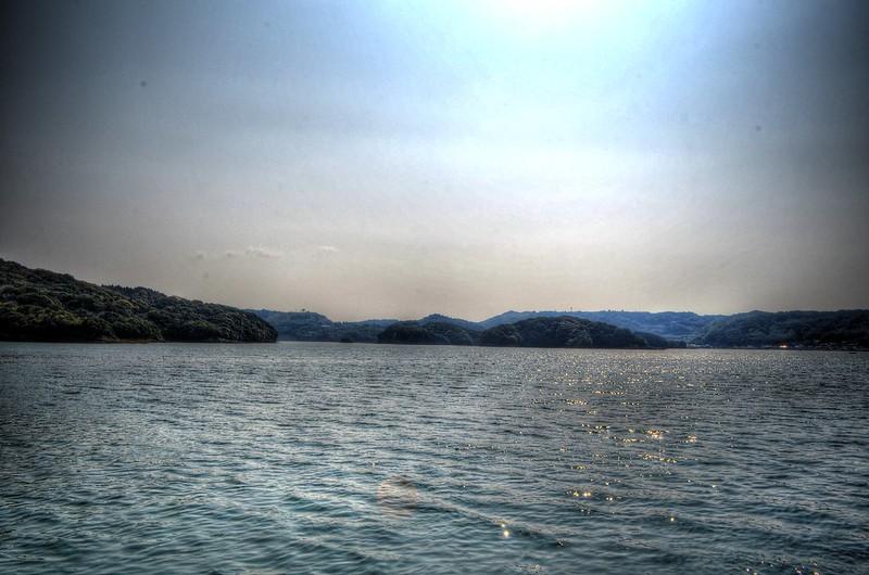Waters Near Genkai