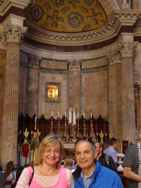 Parents in the Pantheon
