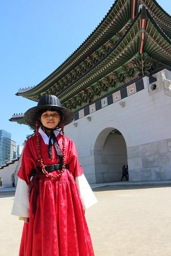 景福宮之旅