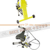 300-124 Carry2014- CarryMe STD 8單速折疊小輪車 (檸檬黃)2014-12