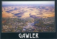 Gawler postcards