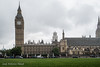 Parliament Square, London by Jose Antonio Abad