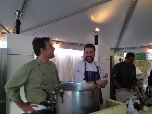 Garlic Fest 2015