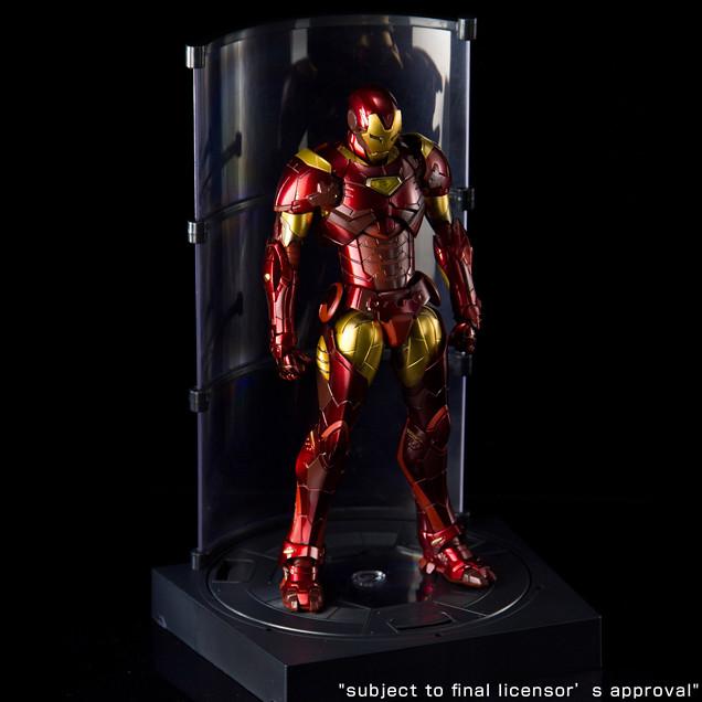 千值練 – RE:EDIT 系列第二彈:鋼鐵人 絕境裝甲