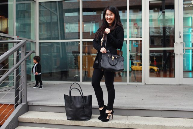 I am Style-ish {Seattle Fashion and Beauty Blog}: Lookbook: All ...