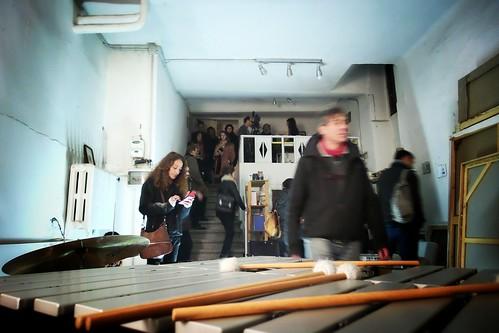 Festival #Studi in Mose Bianchi 21 by Ylbert Durishti