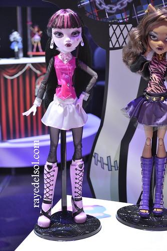 17 inch core dolls (3)