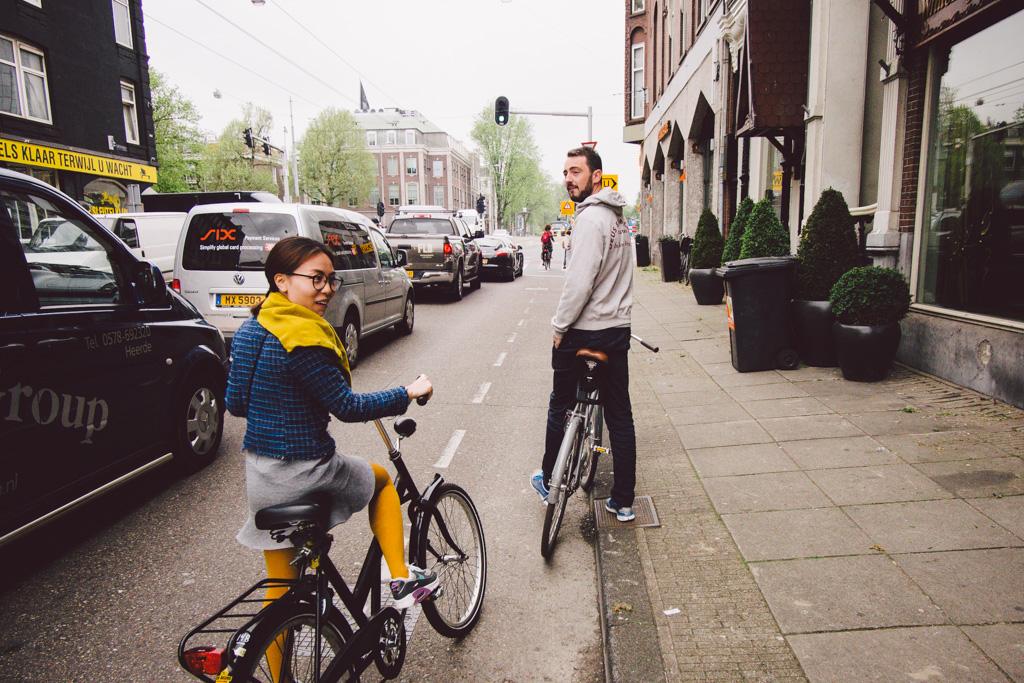 Untitled  轆轆遊遊。阿姆斯特丹篇 // Hutspot 雜貨店 16373432110 f9a0f0b4f8 o
