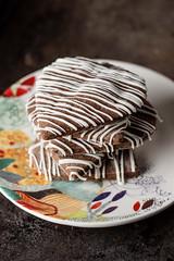 Cocoa Shortbread 2