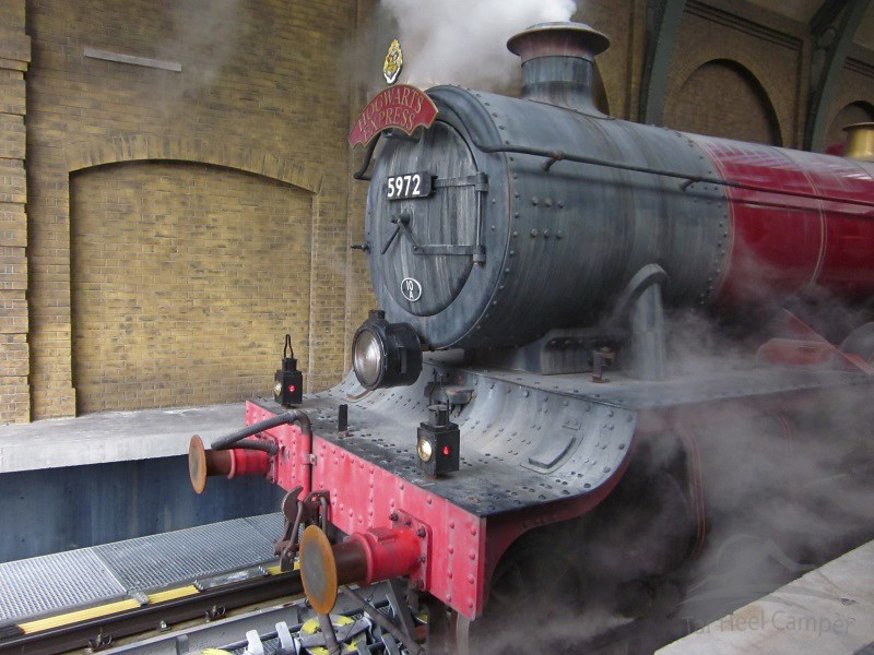 Hogwarts Express - Wizarding World of Harry Potter