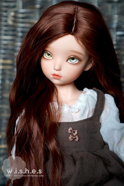 My new Little Princess <3