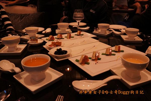 W Hotel紫艷中餐廳02