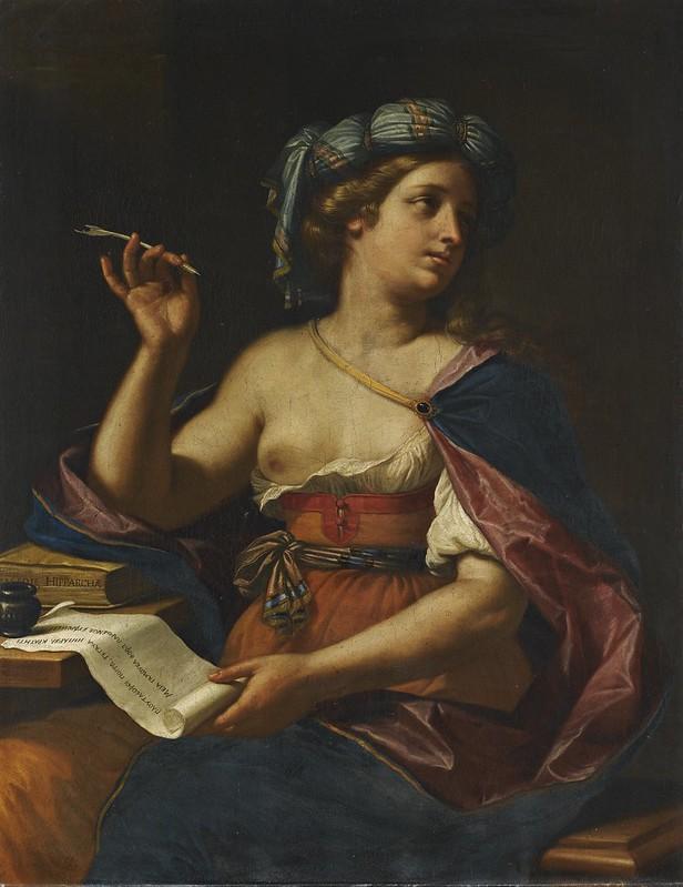 Cesare Gennari - A Sybil